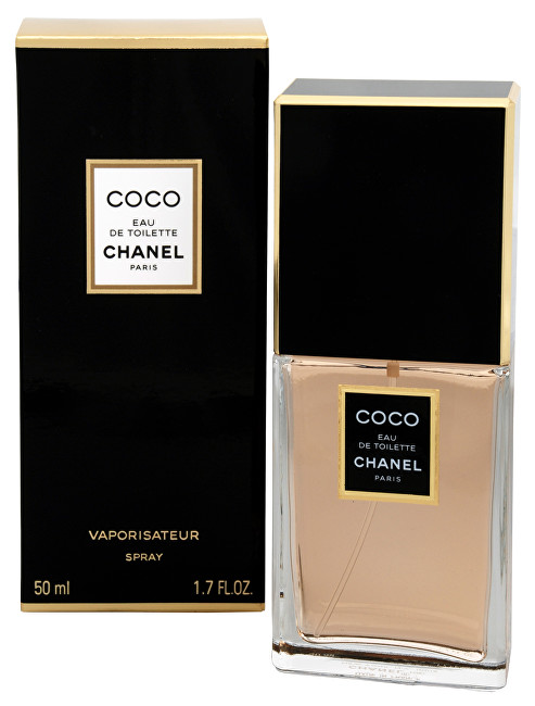 CHANEL Coco - EDT 50 ml