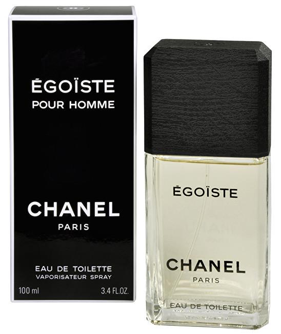 CHANEL Égoiste - EDT 50 ml