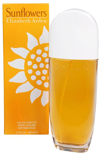 ELIZABETH ARDEN Sunflowers - EDT 100 ml