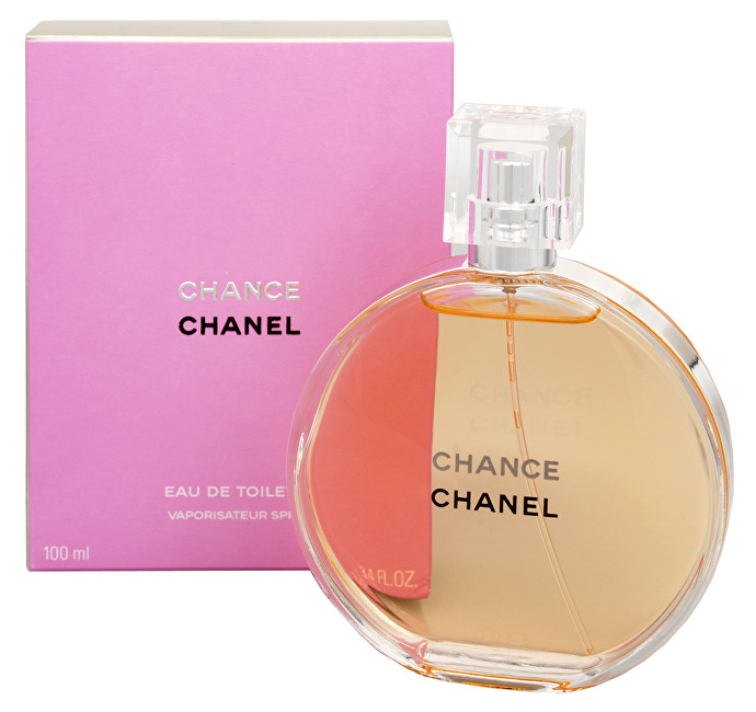 CHANEL Chance - EDT 35 ml