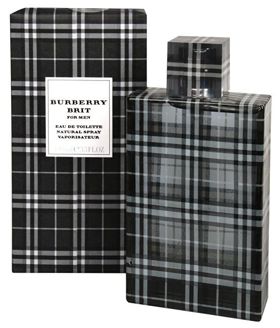 BURBERRY Brit For Men - EDT 100 ml