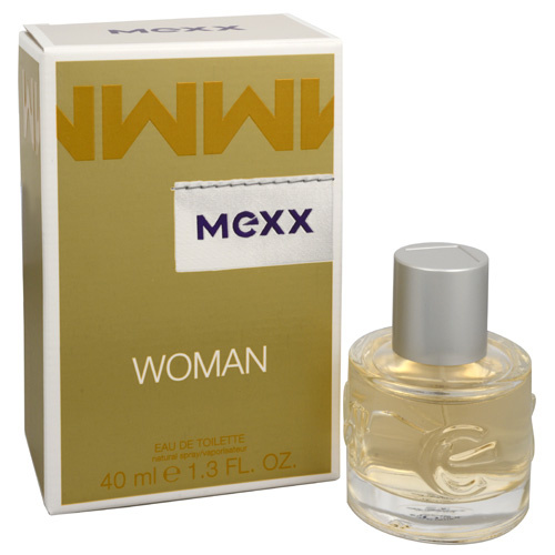 MEXX Woman - EDT 20 ml