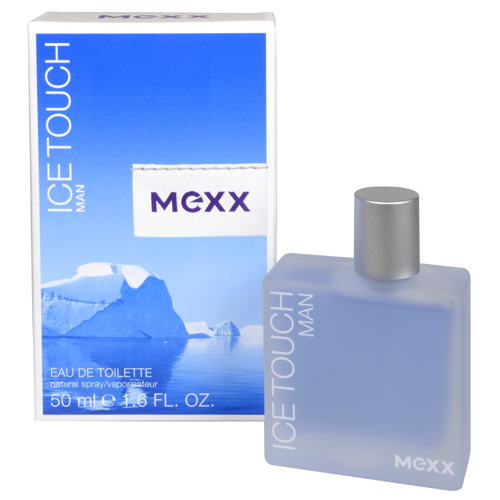 MEXX Ice Touch Man - EDT 30 ml