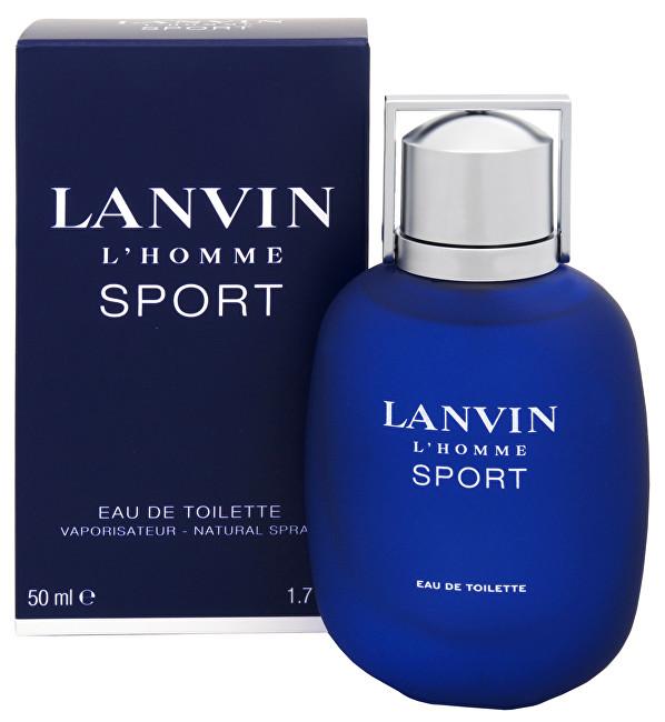 LANVIN L´ Homme Sport - EDT 100 ml