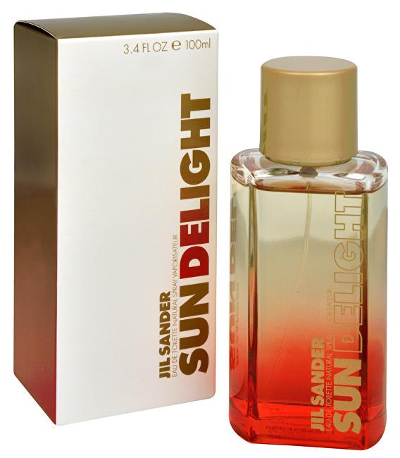 JIL SANDER Sun Delight - EDT 30 ml