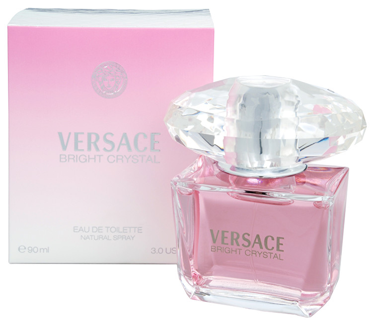 VERSACE Bright Crystal - EDT 200 ml