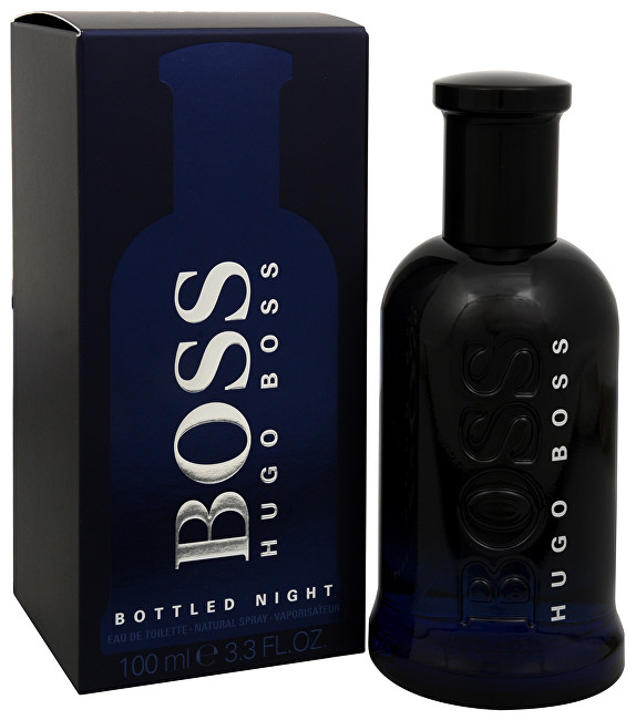 HUGO BOSS Boss No. 6 Night - EDT 200 ml