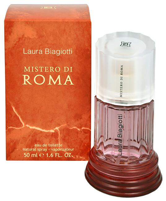 LAURA BIAGIOTTI Mistero Di Roma - EDT 25 ml
