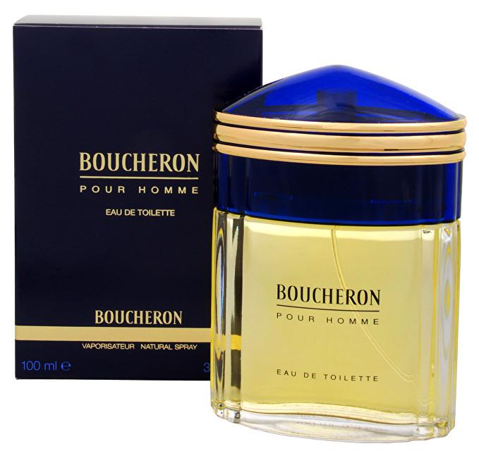 BOUCHERON Boucheron Pour Homme - EDT 100 ml