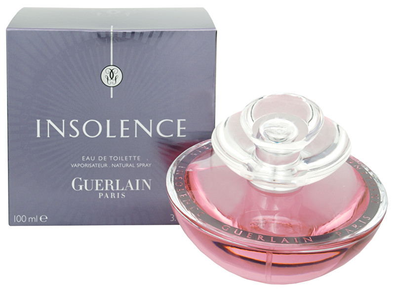 GUERLAIN Insolence - EDT 50 ml