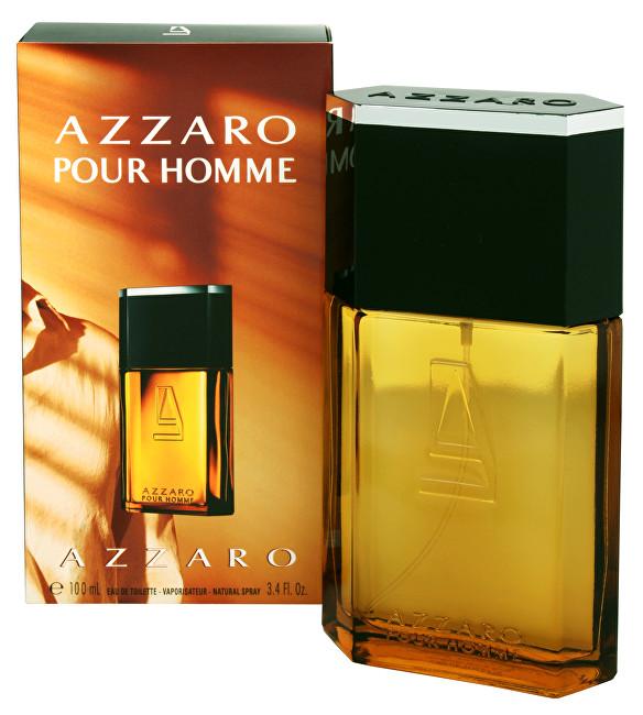 AZZARO Azzaro Pour Homme - EDT 50 ml