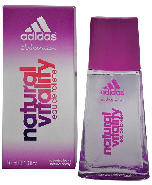 ADIDAS Natural Vitality - EDT 50 ml