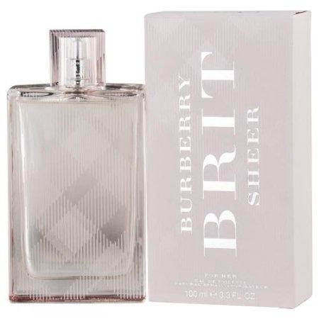 BURBERRY Brit Sheer - EDT 50 ml