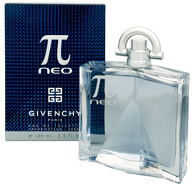 GIVENCHY Pí Neo - EDT 50 ml