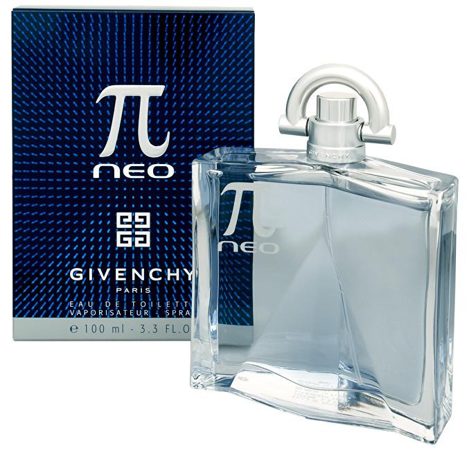 GIVENCHY Pí Neo - EDT 50 ml