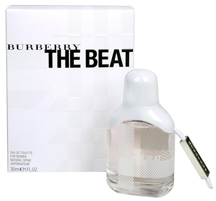 BURBERRY The Beat - EDT 30 ml