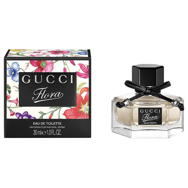 GUCCI Flora By Gucci - EDT 50 ml