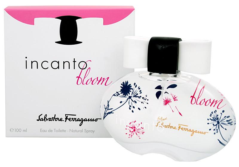 SALVATORE FERRAGAMO Incanto Bloom - EDT 100 ml