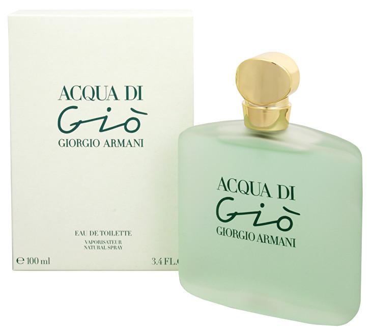 ARMANI Acqua Di Gio - EDT 50 ml