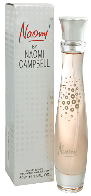 NAOMI CAMPBELL Naomi - EDT 10 ml