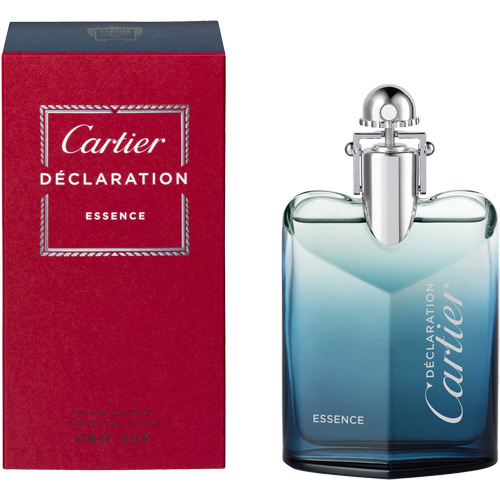 CARTIER Déclaration Essence - EDT 50 ml