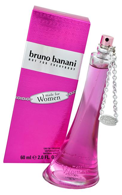 BRUNO BANANI Made For Women - EDT 20 ml