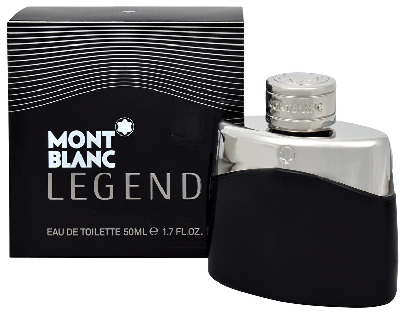 MONT BLANC Legend - EDT 30 ml