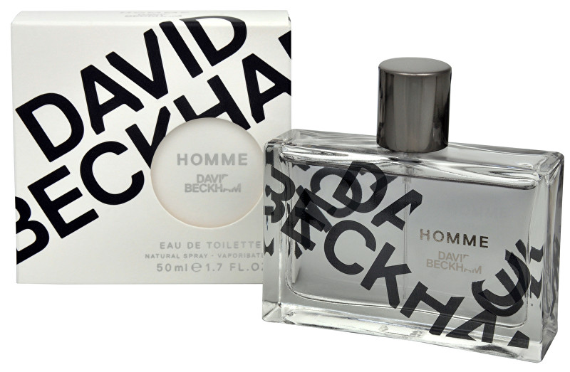 DAVID BECKHAM Homme - EDT 75 ml
