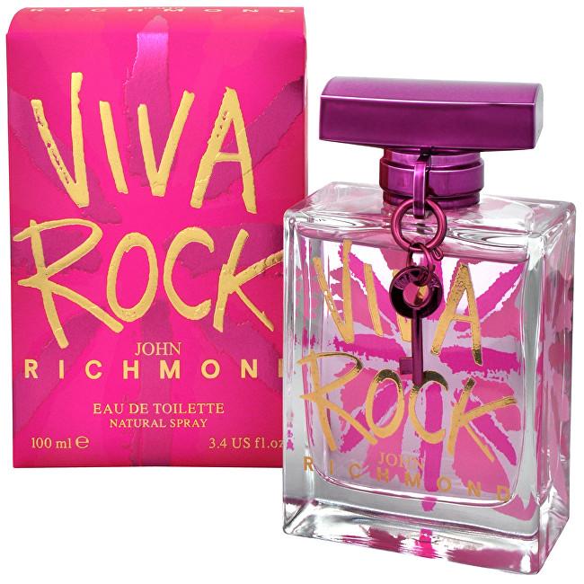 JOHN RICHMOND Viva Rock - EDT 30 ml