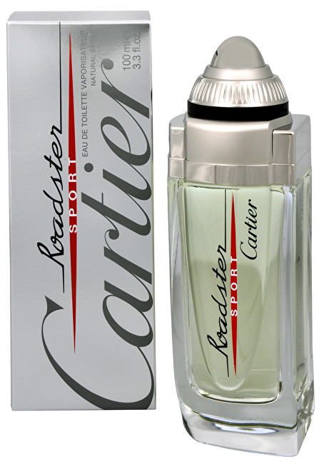 CARTIER Roadster Sport - EDT 100 ml