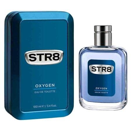 STR8 Oxygen - EDT 50 ml