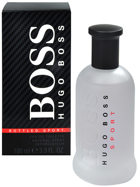 HUGO BOSS Boss No. 6 Sport - EDT 50 ml