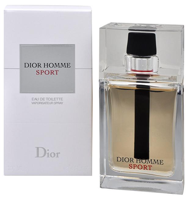 DIOR Dior Homme Sport 2012 - EDT 50 ml