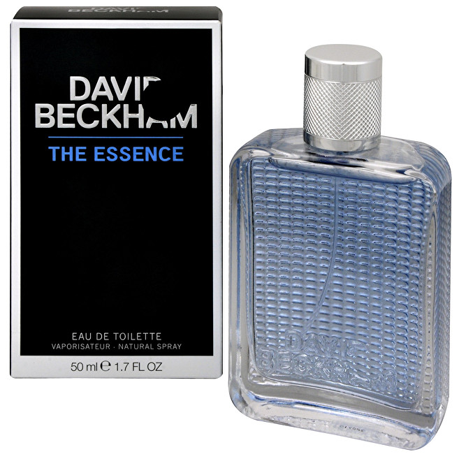 DAVID BECKHAM David Beckham The Essence - EDT 75 ml