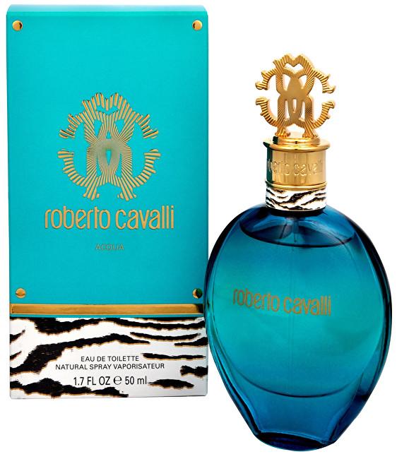 Roberto Cavalli Acqua - EDT 50 ml