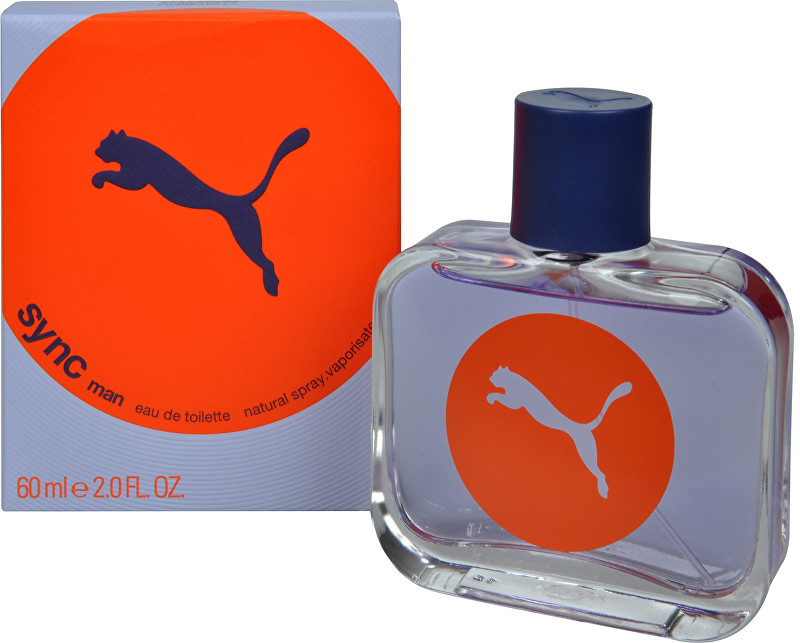 PUMA Sync Man - EDT 40 ml