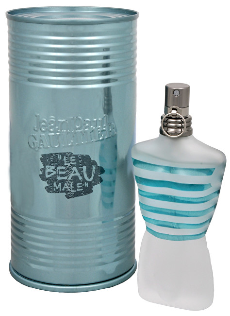 Jean P. Gaultier Le Beau Male - EDT 75 ml