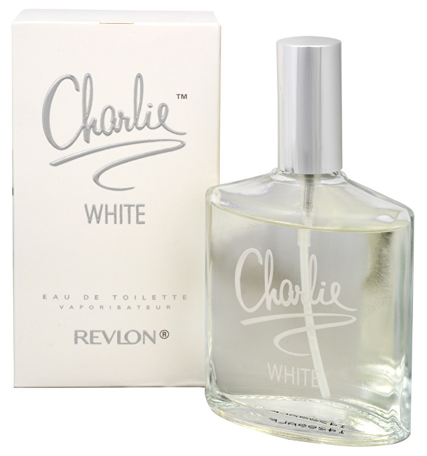 Charlie White - EDT