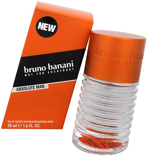 BRUNO BANANI Absolute Man - EDT 30 ml
