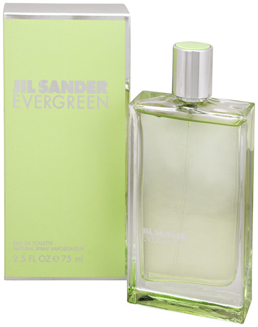 JIL SANDER Evergreen - EDT 30 ml