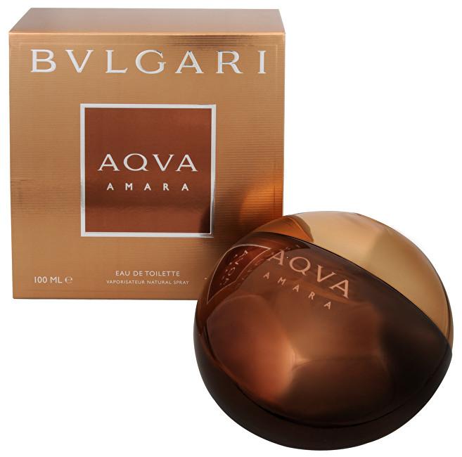 BVLGARI Aqva Amara Pour Homme - EDT 50 ml