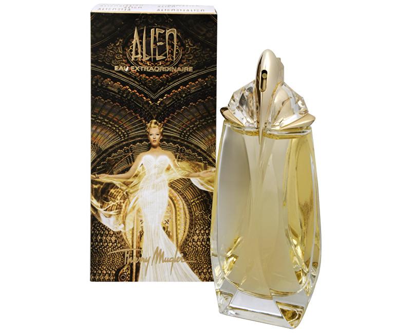 THIERRY MUGLER Alien Eau Extraordinaire - EDT (plnitelná) 90 ml