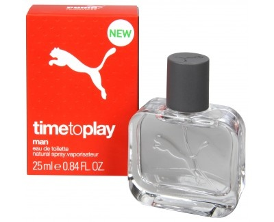 PUMA Time To Play Man - EDT 90 ml
