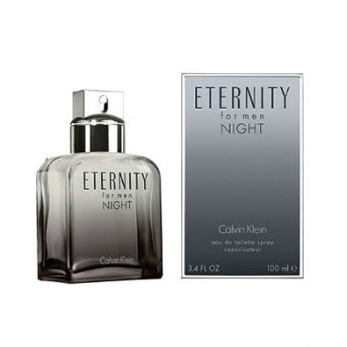 CALVIN KLEIN Eternity Night For Men - EDT 100 ml