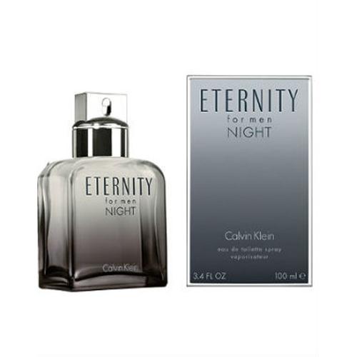 CALVIN KLEIN Eternity Night For Men - EDT 100 ml