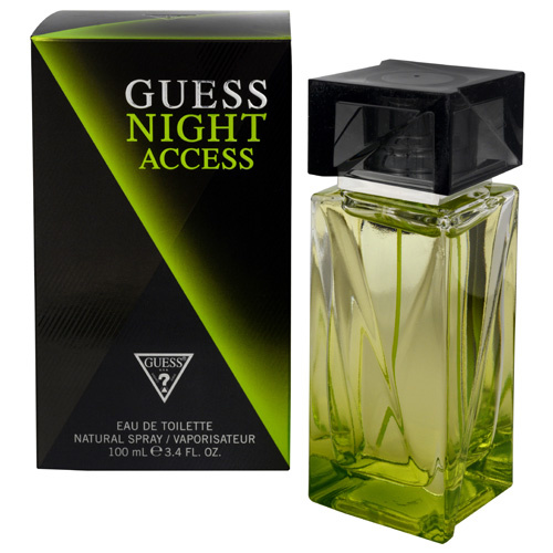 GUESS Night Access - EDT 100 ml