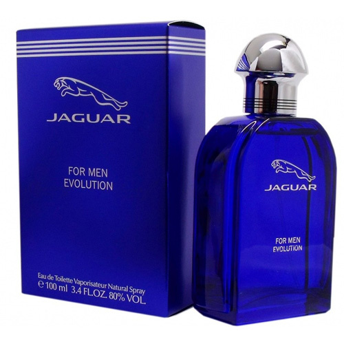 For Men Evolution - EDT
