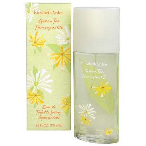 ELIZABETH ARDEN Green Tea Honeysuckle - EDT 100 ml