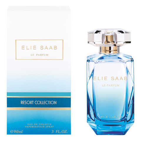 ELIE SAAB Le Parfum Resort Collection - EDT 50 ml