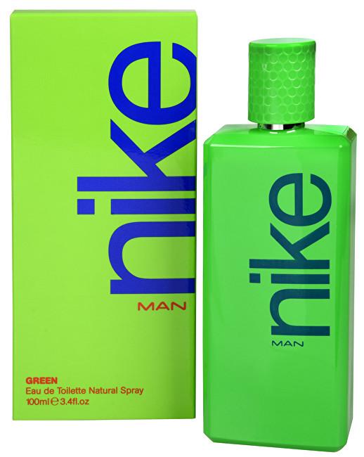 NIKE Green For Men - EDT 100 ml